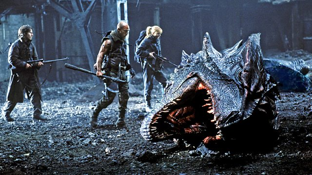 Ten Years Ago Reign Of Fire